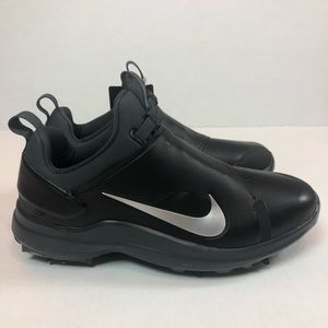 Nike Tour Premiere FastFit Golf Shoes Leather
